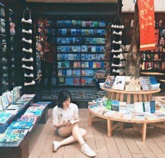 Đường sách Sài Gòn luôn hút khách