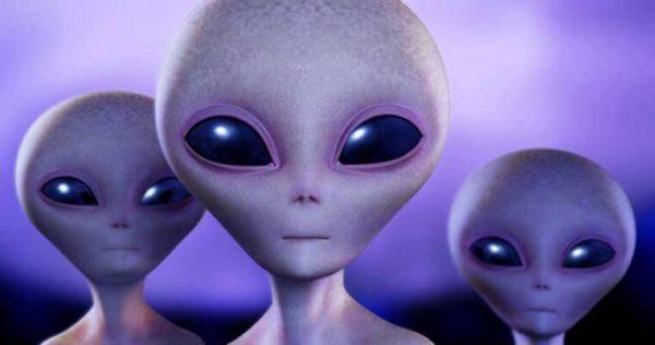 Người ngoài hành tinh (Ảnh minh họa)