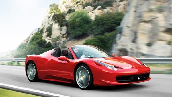 Ferrari-458-spider