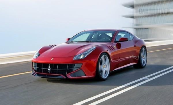 Ferrari_ FF