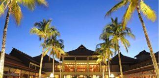 Khách sạn 5 sao sang trọng bậc nhất - Furama Resort Danang