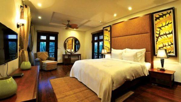 Khách sạn 5 sao sang trọng bậc nhất - Furama Villas Đà Nẵng