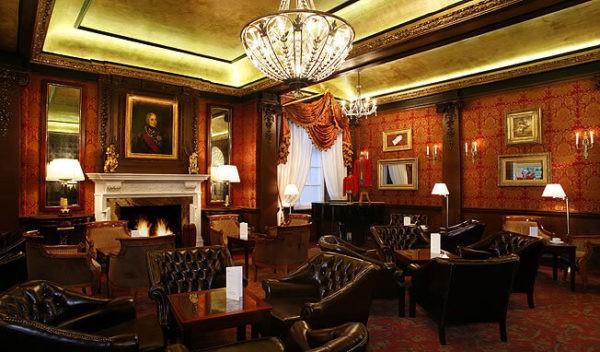 Khách sạn nổi tiếng The Goring