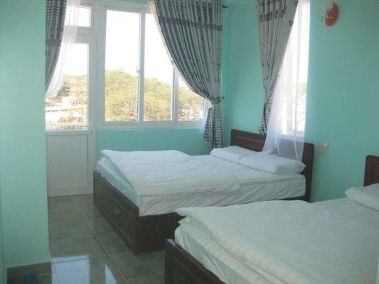 Hải Long Vương Hotel