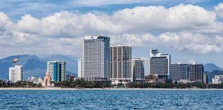 Havana Nha Trang - Khách sạn 5 sao ở Nha Trang