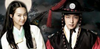 phim cổ trang Hàn Quốc