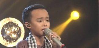 giọng hát Việt nhí