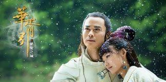 phim chuyển thể từ ngôn tình cổ đại