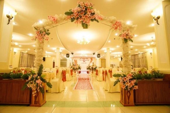 Hội nghị Tiệc cưới Đại Hỷ Garden