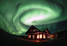 Khách sạn nổi tiếng nhất ở Iceland - Khách sạn Rangá