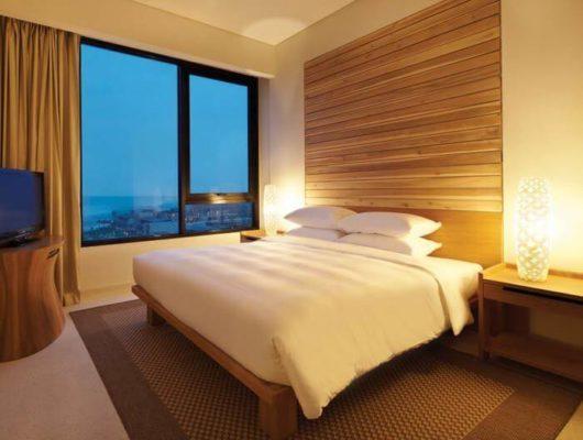 Khách sạn 5 sao sang trọng bậc nhất - Hyatt Regency Danang Resort & Spa