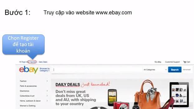 website ebay.com