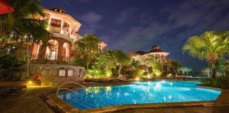 khách sạn tốt nhất ở Pattaya