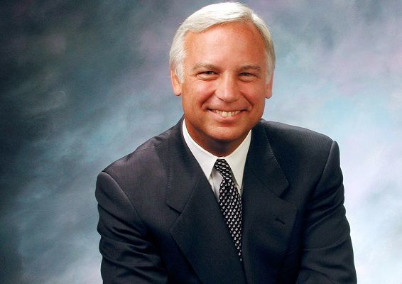 Diễn giả Jack Canfield