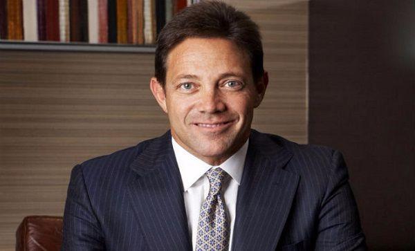 Diễn giả Jordan Belfort