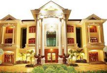 khách sạn 5 sao nổi tiếng Campuchia