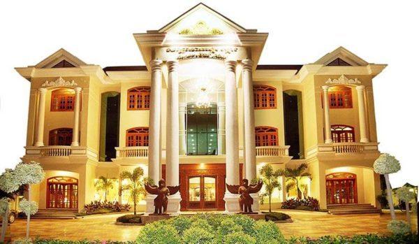 Khách sạn Memoire d'Angkor Boutique