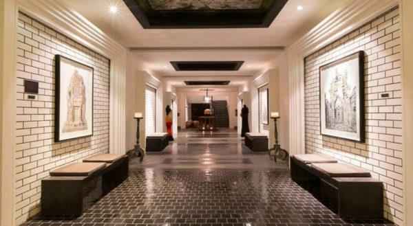 Khách sạn 5 sao Shinta Mani Club