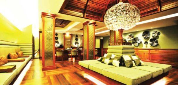 Khách sạn 5 sao The Privilege Floor @Borei Angkor