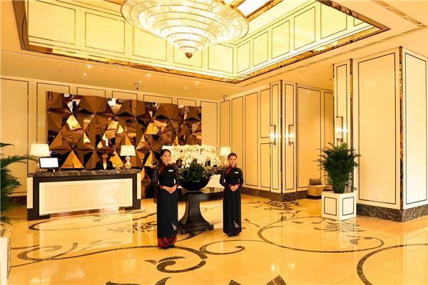 khách sạn 5 sao lớn nhất Sài Gòn