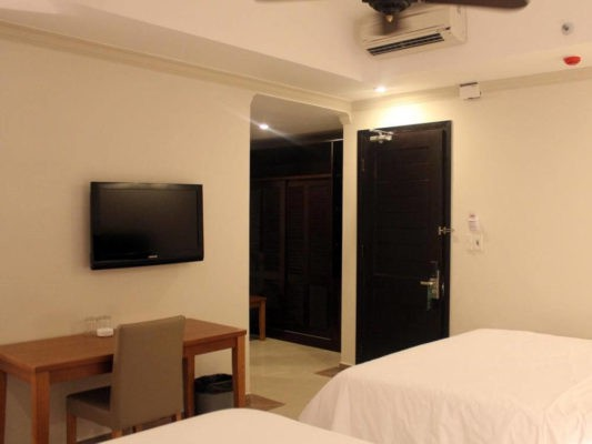 Khách sạn Indochine Danang