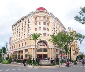 khách sạn nổi tiếng ở Cần Thơ