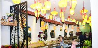 nhà hàng buffet nổi tiếng Đà Nẵng