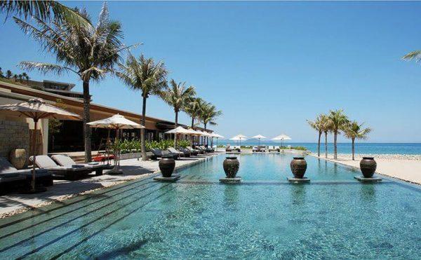 Khu nghỉ dưỡng Mia Nha Trang