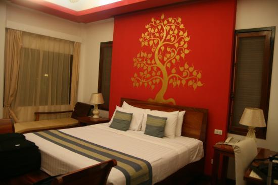 Khu nghỉ dưỡng và Biệt thự Le Bel Air Boutique, Luang Prabang
