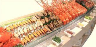 nhà hàng buffet nổi tiếng tại Hà Nội