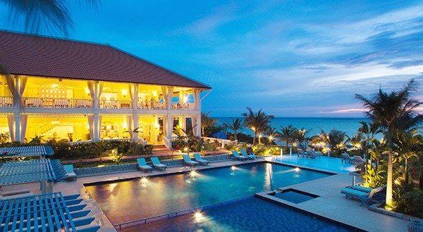 resort đẹp nhất Phú Quốc