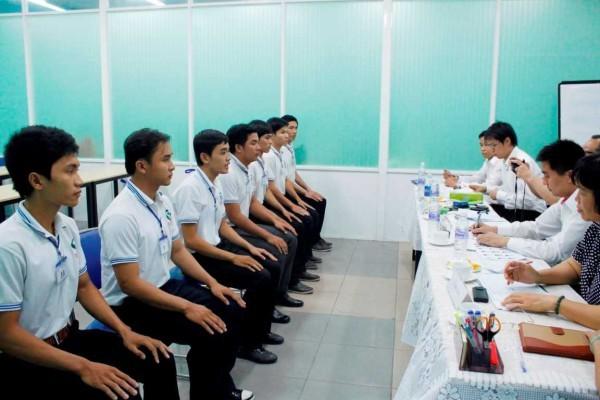 Top 10 công ty xuất khẩu lao động uy tín tại Hà Nội