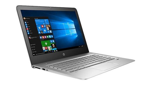 Laptop HP Envy Notebook 13