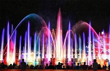 Lễ hội Vivid Sydney – lễ hội ánh sáng ở Úc