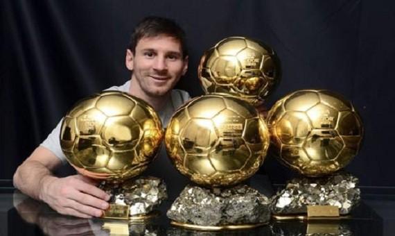 Lionel Messi: Hiện tượng huyền bí nhất lịch sử bóng đá