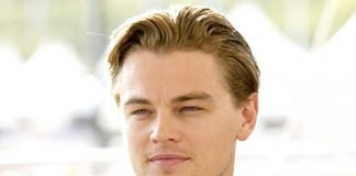 diễn viên nam nổi tiếng nhất tại Hollywood