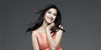 nữ diễn viên đẹp nhất Philippines