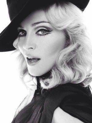 Madona 1 trong 10 diễn viên nổi tiếng nhất năm 2016