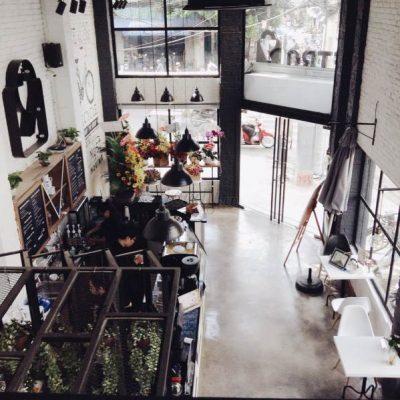 Metro 9 Cafe - Đường Số 41
