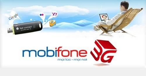 MobiFone - thương hiệu Việt Nam nổi tiếng thế giới