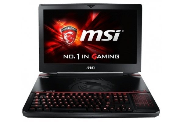 Laptop MSI GT80 Titan