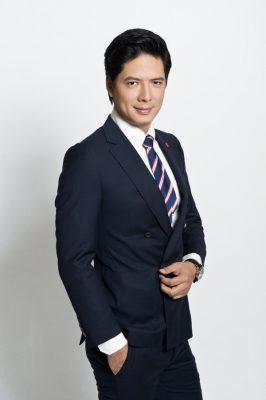 nam diễn viên đẹp trai Bình Minh