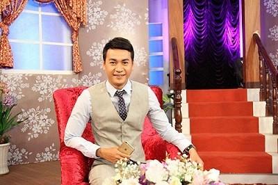 nam diễn viên đẹp trai Ngọc Thuận