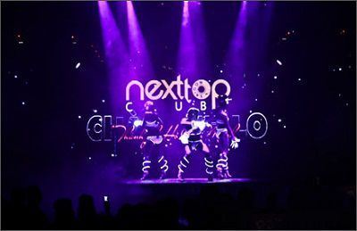 Quán bar nổi tiếng ở Hà Nội Next Top