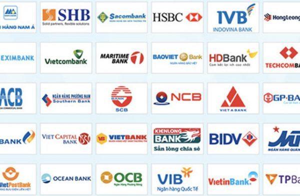 ngân hàng tại Việt Nam