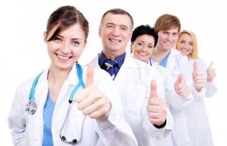 Top 10 bác sĩ nổi tiếng của nền Y học thế giới