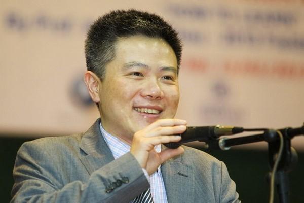 nhà khoa học nổi tiếng nhất Việt Nam