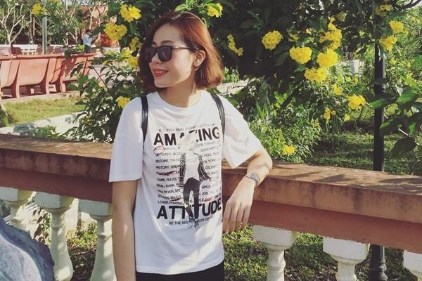 Bloger Nguyễn Hạnh Mai