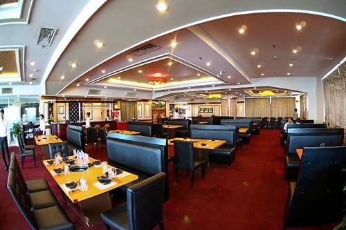 Nhà hàng Buffet nổi tiếng Lẩu Nướng Không Khói Lita