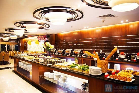nhà hàng buffet nổi tiếng